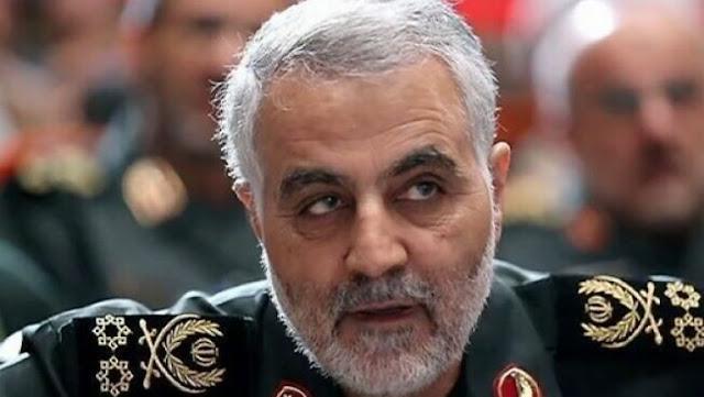 Morte de general iraniano provoca subida de petróleo | Portal Osvaldo Moniz