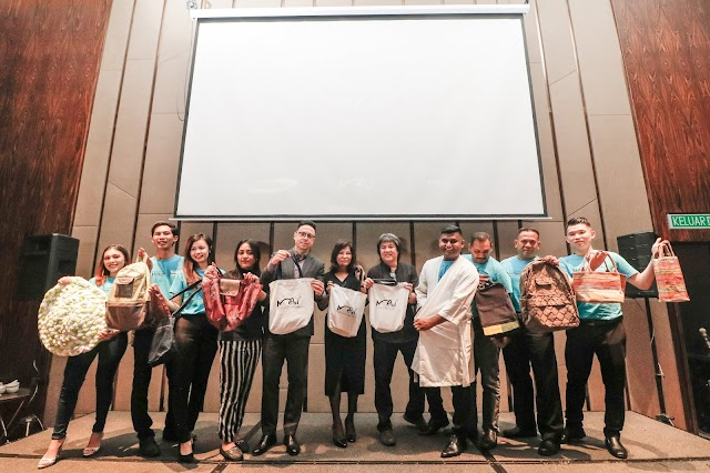 DoubleTree by Hilton Johor Bahru Leads Sustainability Initiative In Malaysia With Linens for Life