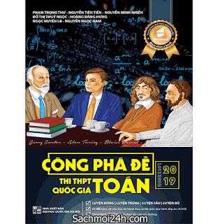 cong pha de toan 2019 pdf