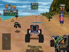 Off Road Challenge rom online para N64