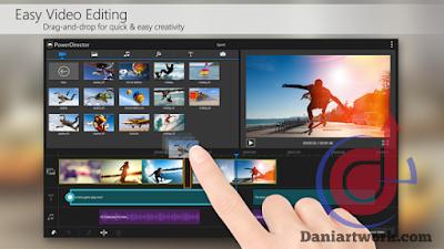 Inilah 7 Aplikasi Android Edit Video Gratis Untuk Keperluan Youtubers