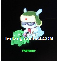 fastboot miui