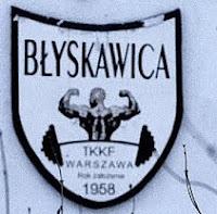trener personalny Praga Północ