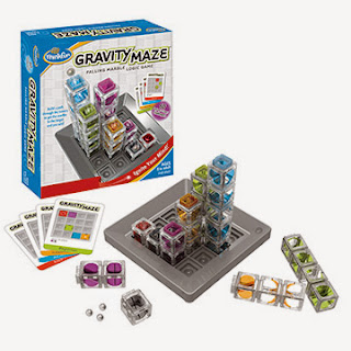 Gravity Maze by ThinkFun