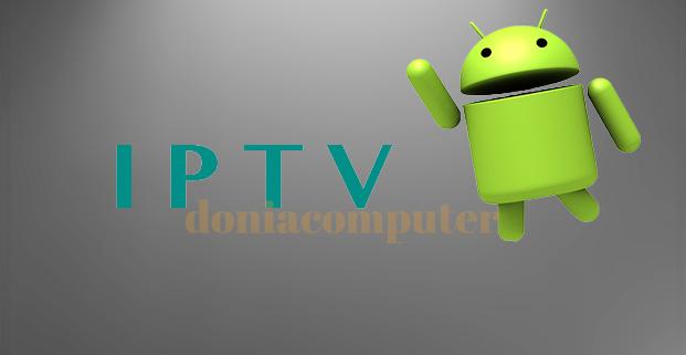 افضل 5 تطبيقات اي بي تي في IPTV للاندرويد
