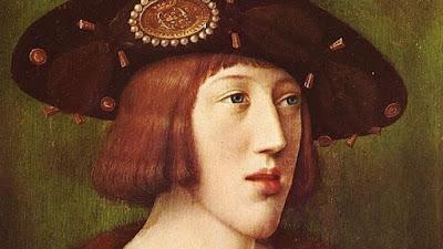 Joven Carlos I