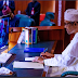 Presidential Task Force Team Briefs President Buhari On Covid 19