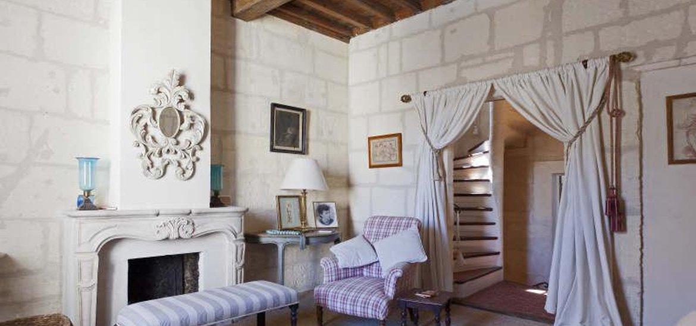 Decoration Original Chic Et Glamourde Table En Blanc Et Dore