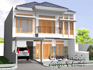 renovasi rumah bintaro