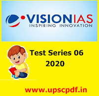 Vision-IAS-Prelims-2020-Test-06-With-Solutions