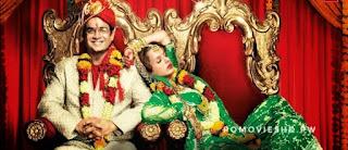 Tanu Weds Manu (2011) Hindi BluRay 480p & 720p Download | 350MB & 1GB