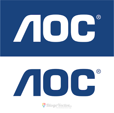 AOC International Logo Vector