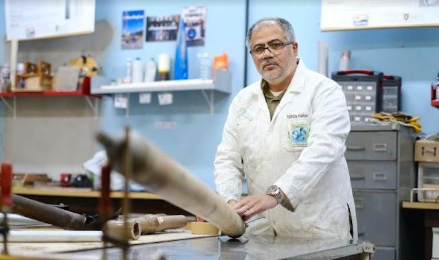 UFRN busca patenteamento de novo combustível para foguetes e mísseis