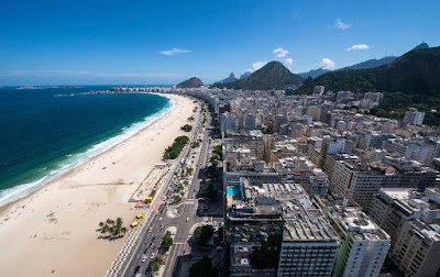 Special Security and Safety Measures at Rio de Janeiro