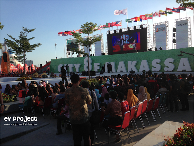 F8 Milik Makassar & Tips Berkunjung ke F8 Catatan Evhy