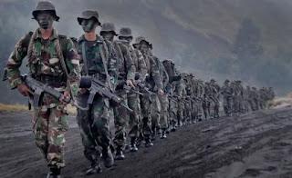 Pengamat Militer: Indonesia Harus Terapkan Program Wajib Militer
