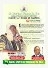 Enugu Speaker @50:  Ubosi A Political Gain To Enugu State - Rt Hon Paul Nnajiofor | CABLE REPORTERS