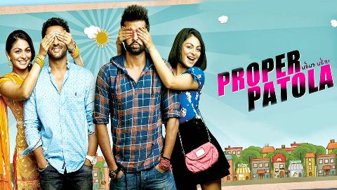 Proper Patola (2014) Movie Download 720p - Download Movie Wale