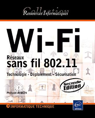 WiFi Réseaux sans fil 802.11