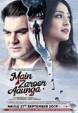 Main Zaroor Aaunga 2019 Hindi 720p WEBRip ESubs Download