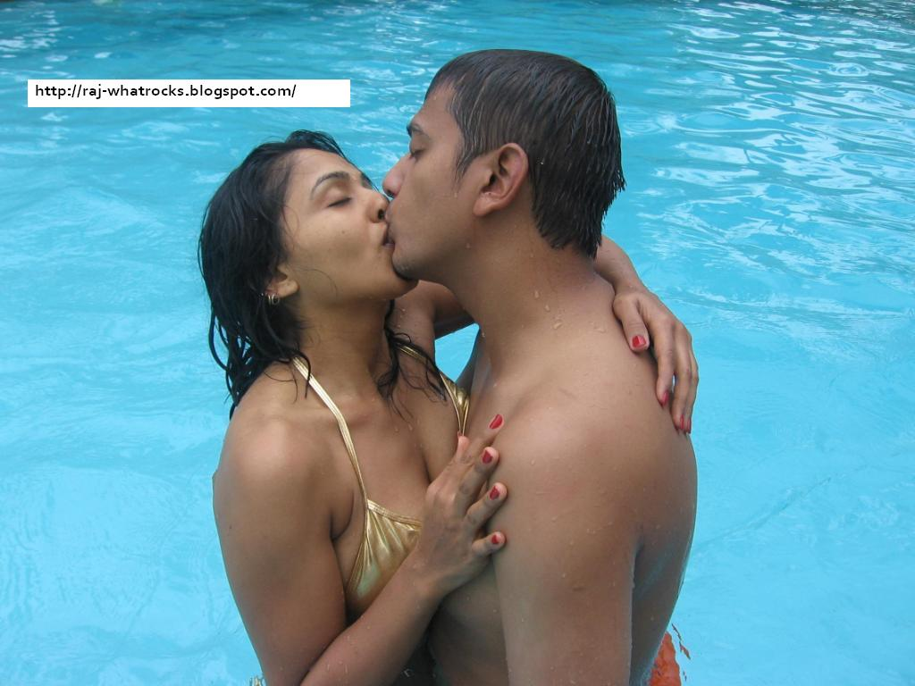 Indian Couple Sexy Movie