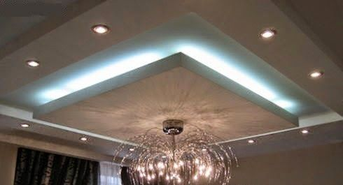 How to make a false ceiling design with lighting false ceiling design 2018false ceiling lightingfalse ceiling installation mozeypictures Images