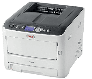 OKI C612dn Printer Driver Downloads