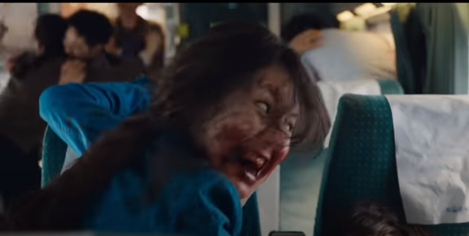 5 Adegan Film Train to Busan Bikin Deg-Degan
