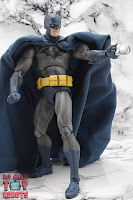 MAFEX Batman (Batman: Hush) 43