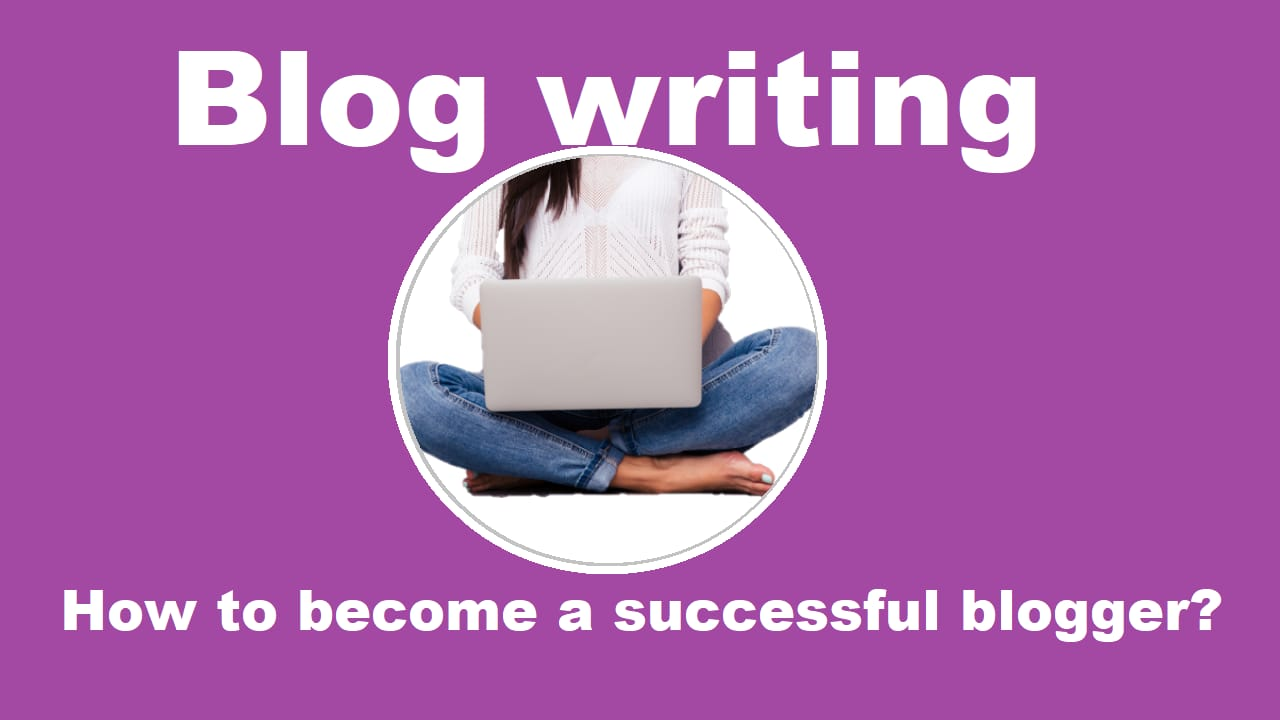 How to become a blogger 🔥benefits of a blog writer?