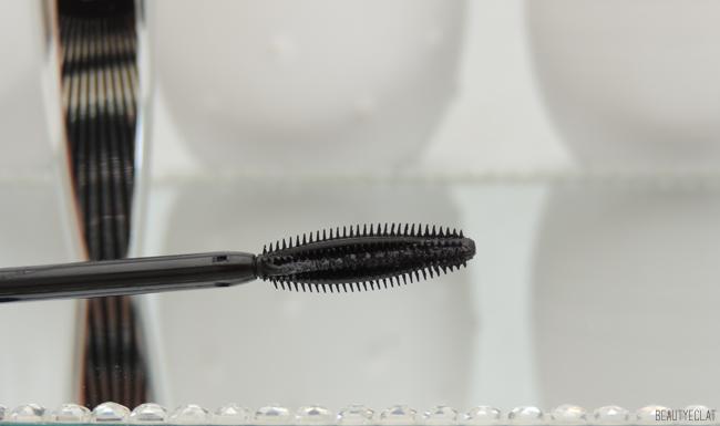 mascara l'oreal faux cils papillon intenza revue avis test