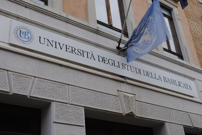 Premio Angela Ferrara, premiate due tesi di laurea da Cgil Cisl Uil e Unibas