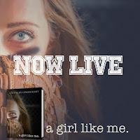 Release Blitz: A Girl Like Me by Ginger Scott