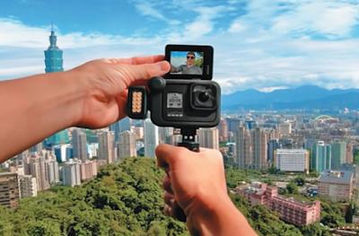 Tips Mendapatkan Gambar Terbaik dengan Kamera GoPro