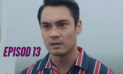 Tonton Drama Hatimu Sedingin Salju Episod 13 Full