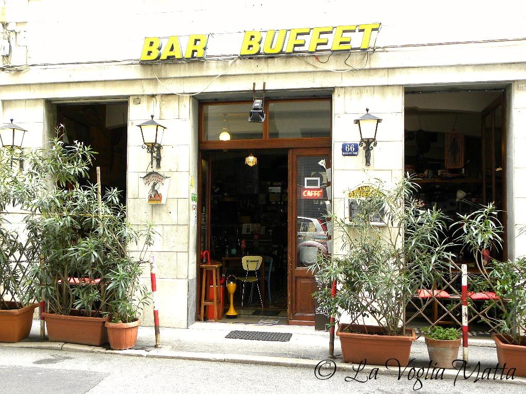 La Voglia Matta Antico Spazzacamino A Trieste Atmosfera Vintage E