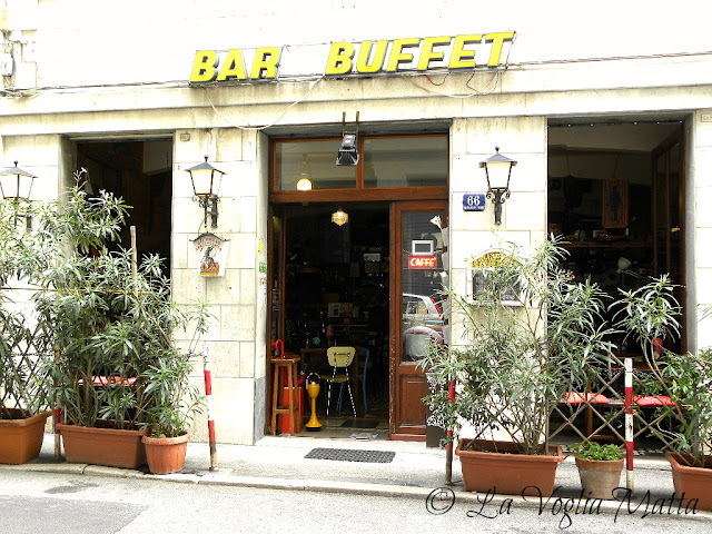 Antico Spazzacamino - Trieste