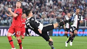 Prediksi Skor Leverkusen vs Juventus 12 Desember 2019