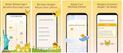 Aplikasi LingoDeer