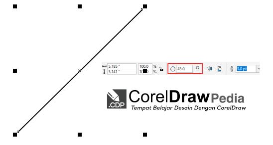 Tutorial 3 Cara membuat Desain Pola dengan Teknik Halftone