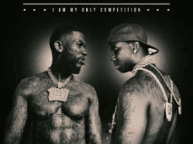 Album: Gucci Mane – Trap God Classics: I Am My Only Competition
