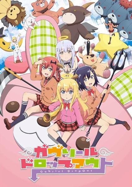 8 Anime yang Mirip Renai Boukun (Rekomendasi Terbaik)