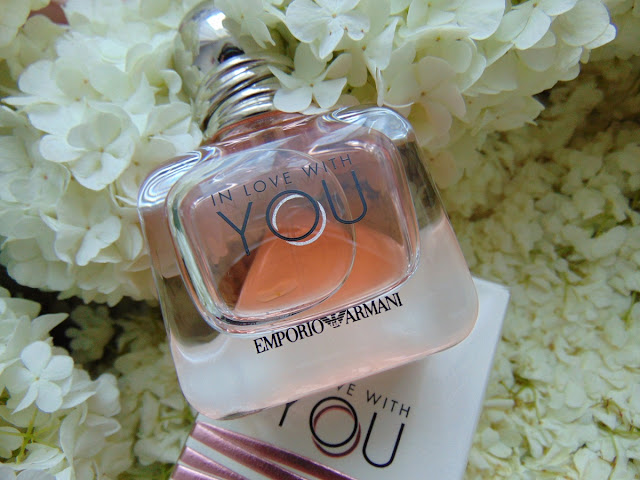 In Love With You - Emporio Armani