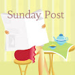 Sunday Post February 12, 2017/It's Monday! What are You Reading? Plus Mailbox Monday February 13, 2017