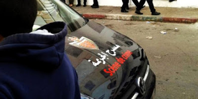 Casablanca-  Trois frères retrouvés morts poignardés à leur domicile par leur mère avant de tenter le suicide