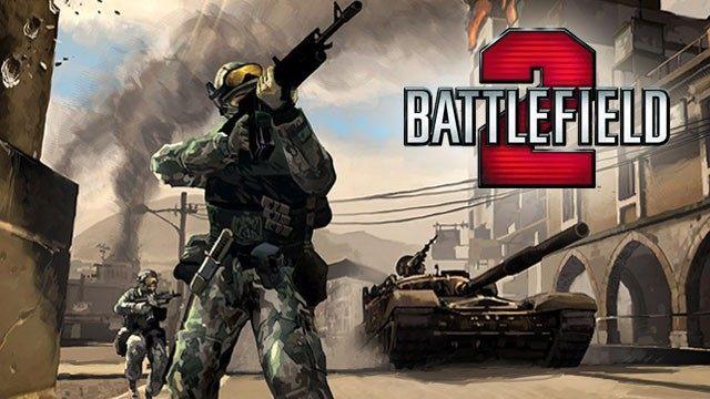 Como jogar Battlefield 2 online usando o BF2Hub