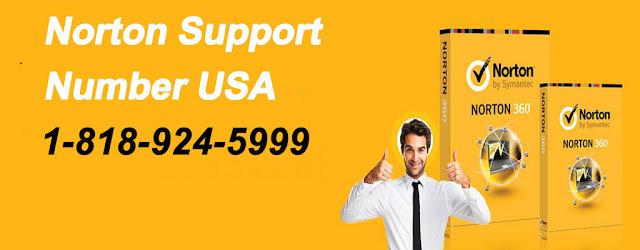 Norton Helpline Number USA