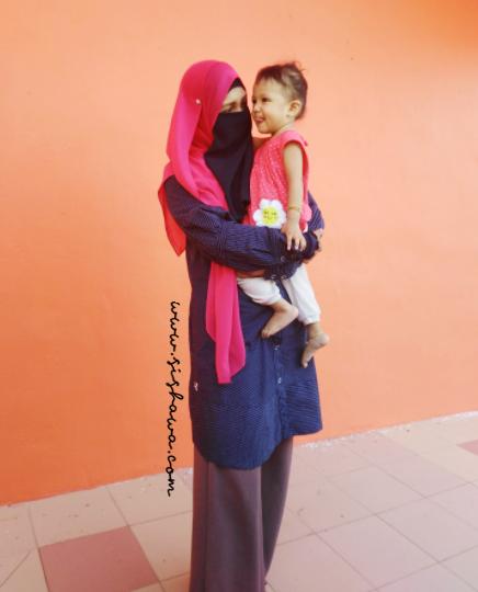 Beza Purdah Niqab Burqa