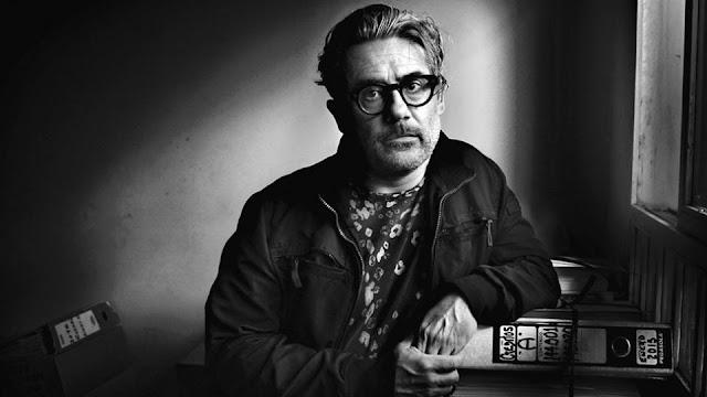 Martinez de Hoz (Mariano Aiello) Documental Estreno
