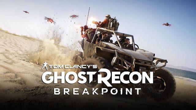شرح كامل للعبة Tom Clancy's Ghost Recon Breakpoint تعرف عليها
